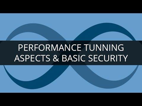 Understand Performance Tuning Aspects & Basic Security for Infrastructure |DevOps Tutorial |Edureka