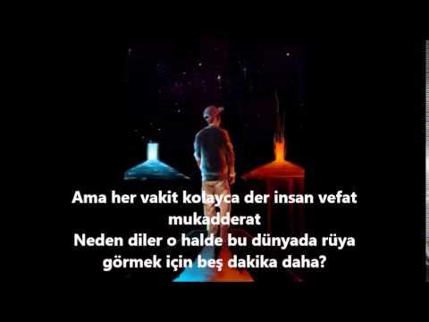 Contra - Çivi (Lycris Video) 2014