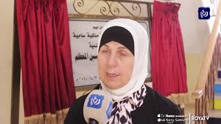 """وزيرة التنمية تطلق مسيرة """"العصا البيضاء"""" بمناسبة يوم المكفوف العالمي - (16-10-2019)"""