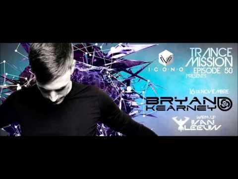 Bryan Kearney - Live @ Icono Club, Medellin, Colombia (16.11.14)