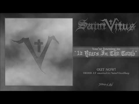 Saint Vitus - Saint Vitus (2019) full album