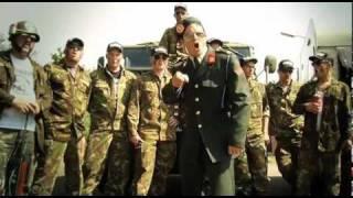 De hunekop-jappie kommando