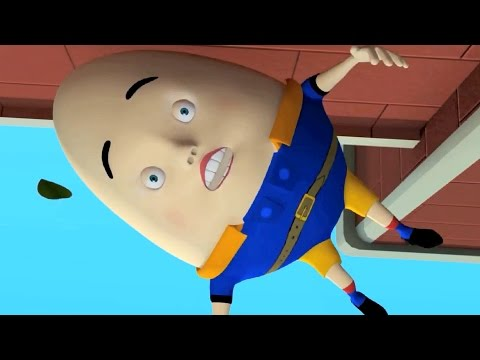 Humpty Dumpty Sat On A Wall | Nursery Rhymes | Kids Songs | Baby Rhymes
