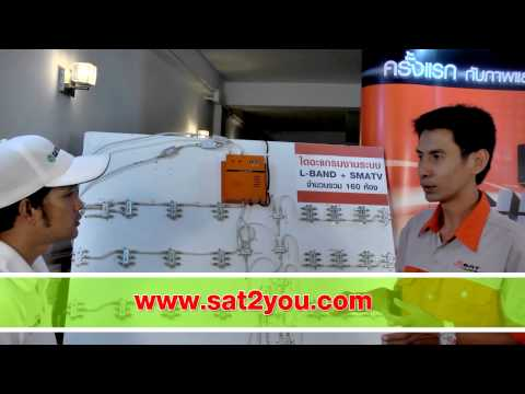 Satellite2U-116 part 1