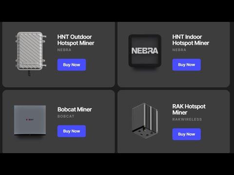 Mining Helium ($HNT) In Dubai, UAE Q&A   How To Buy Helium Hotspot Miner In Dubai