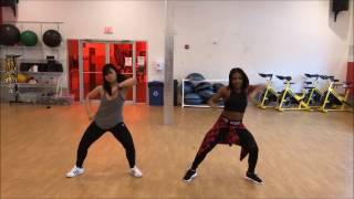 Shape of You Major Lazer Remix -  Zumba choreo- Real Rhythm Dance Fitness