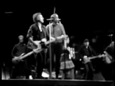 Bruce Springsteen & Arcade Fire - State Trooper (Ottawa ´07) - Complete Video Mix