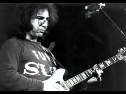 Garcia & Saunders - All Blues - 6/4/74