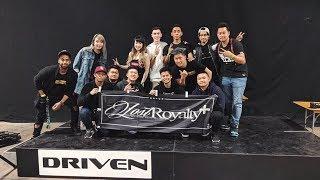 Illiminate x Lost Royalty - Driven Toronto!