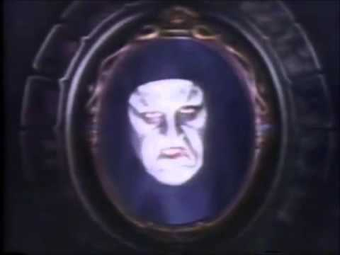 Hans Conried as the Slave in the Mirror