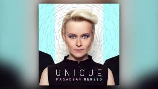 Unique - Magadban keresd (Official Audio)