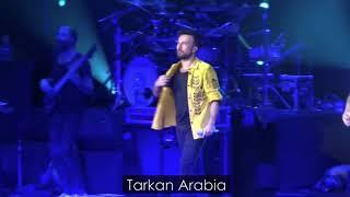 Tarkan -  Beni Çok Sev   Harbiye Concert 2017   ..