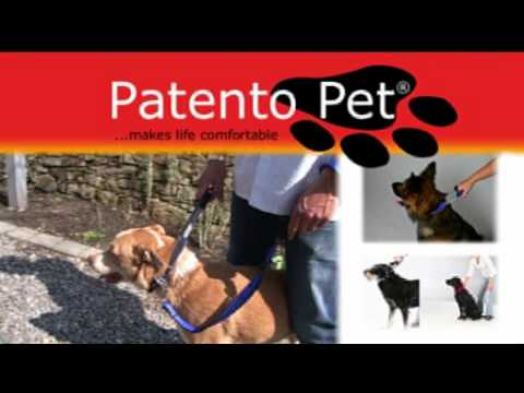 patentopet products