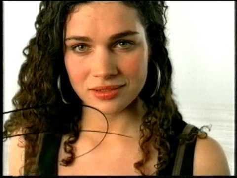Anna Drijver  commercial Windows XP