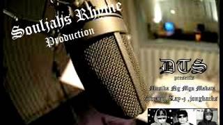Souljahs Rhyme - Musika Ng Mga Makata - (D.T.S) Socram, Lay-z and Jongkacksz
