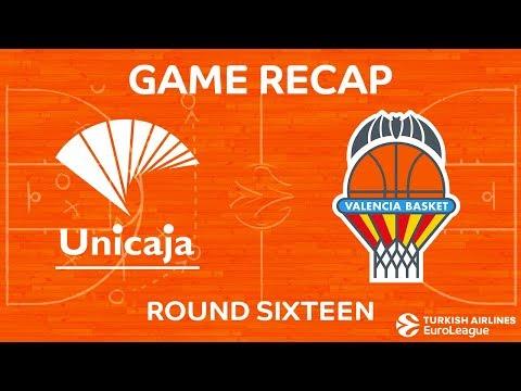 Unicaja Málaga - Valencia Basket: Partido 2 Final EuroCup - Himno durante partido from YouTube · Duration:  51 seconds