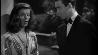 Hepburn & Stewart in