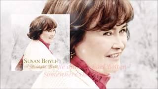 "Susan Boyle -  New album Promo "" A Wonderful World ""  Two Duet extraordinary 2016"