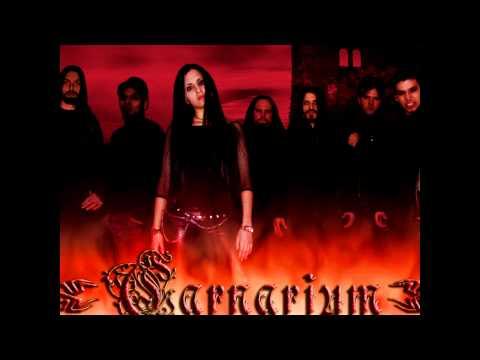 Carnarium - Siempre estás allí (Cover Baron Rojo) subespañol