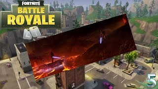 HE HAD THE HIGH GROUND!! - FORTNITE BATTLE ROYAL - EPISODE 5