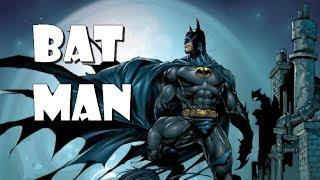 A Batman Fight Scene From Every Movie | Badass Fight Scenes