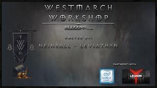 Repeat youtube video Westmarch Workshop: Ep. 111 - Primal Rage