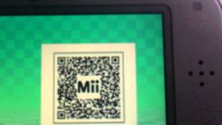 3DS/WII U hack symbols qr codes: Bracket symbol, more japanese and chinese and more cool symbols.