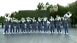 Future Corps - First Circle (1997)