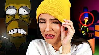 OS SIMPSONS ENLOUQUECERAM!!! (Eggs for Bart)