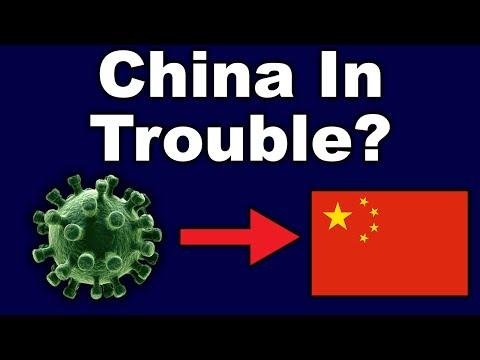 How The Coronavirus Crushed China's Economy and Slowed Down The World