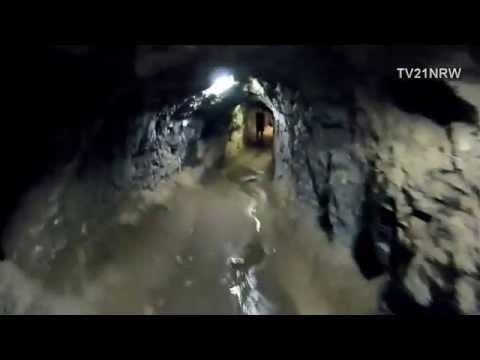 Kluterthöhle Ennepetal  Fantastische Labyrintwelt immer einen Besuch wert 20.11.2015
