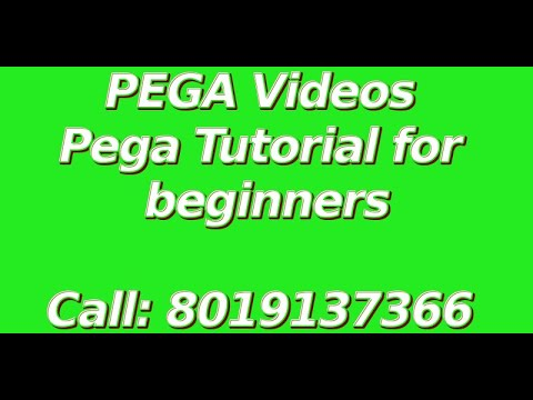pega reviews overview pricing and features