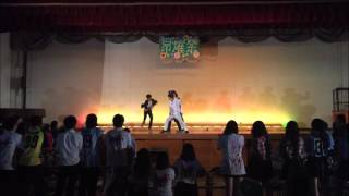 33代目 M Soul Brothers ヴォーカル:NANASE KANATO パフォーマー:TSUB...