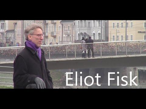 Entrevista a Eliot Fisk / Eliot Fisk Interview