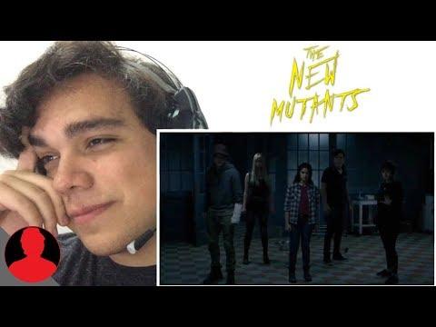 Fox Nunca Aprendió… – The New Mutants Trailer Oficial 2 Reacción y Análisis
