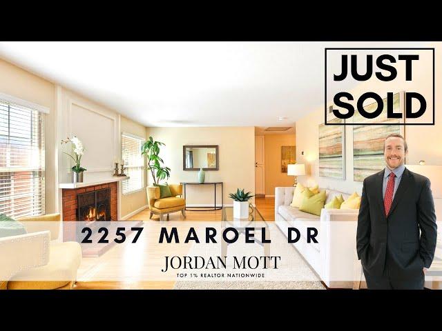 2257 Maroel Dr San Jose, CA 95130 | Jordan Mott