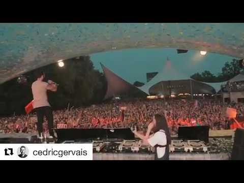 Steve Aoki - Mi Gente(remix) j Balvin