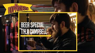 Speciale Tyla Campbell - Phil Campbell and the Bastard Sons - Birra Lover