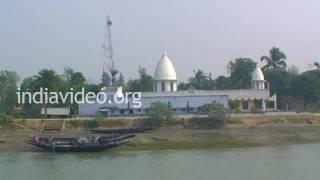 Piyali River, Sunderbans, West Bengal