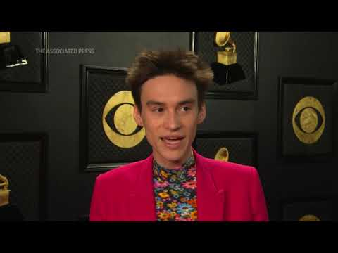 Jacob Collier on NFTs
