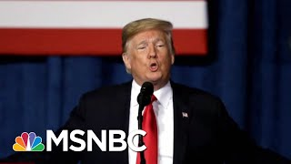 Axios Asks: How Involved Was President Donald Trump With Russia? | Morning Joe | MSNBC