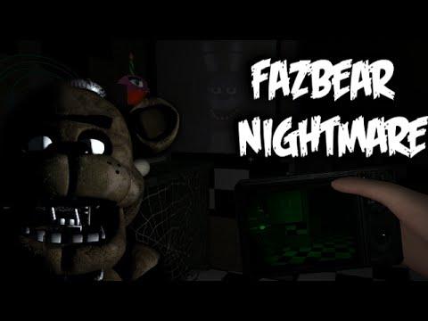 Fazbear Nightmare Скачать Игру На Андроид - фото 2