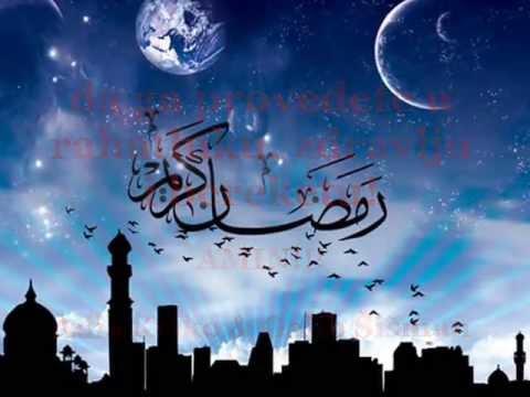 ramazanske čestitke Ramazan šerif mubarek olsun BiH (2013., ramazanska čestitka) by  ramazanske čestitke