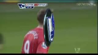 Чемпионат Англии 2012 13 Саутгемптон 1 2 Тотенхем Родригес Джей(, 2016-12-30T22:14:01.000Z)