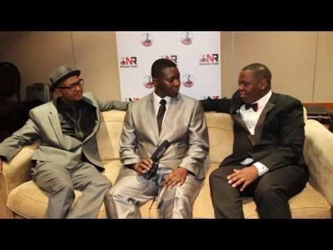 Tombofara - Calvin and Muzi on Nehanda TV