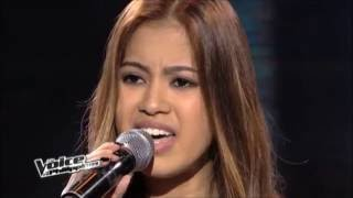 Repeat youtube video When I was your man | The Voice | Blind Auditions | Worldwide