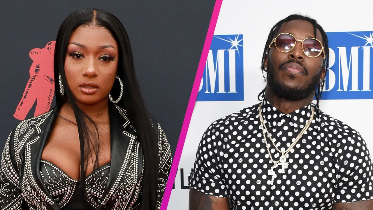 Megan Thee Stallion & Pardison Fontaine Drama Explained