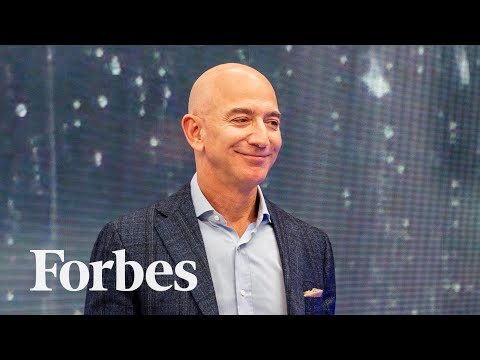 The Richest Billionaires In Tech 2021 | Forbes