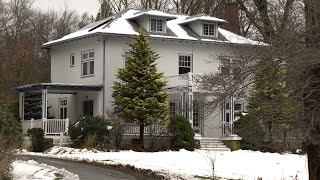 Sharon family traumatized after home invasion