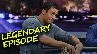 Garrett Adelstein Goes Deep On His Battle W/ Depression | Poker Life Podcast